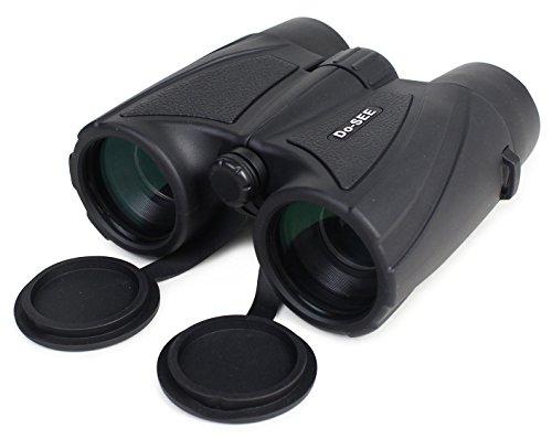 MIZAR 双眼鏡 5倍 25mm 口径 ダハプリズム式 広...