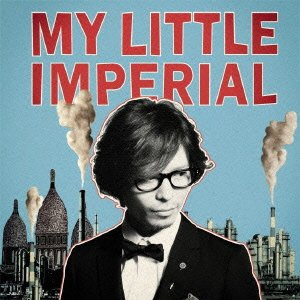 MY LITTLE IMPERIALの詳細を見る