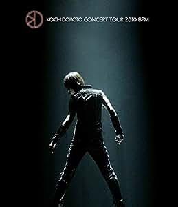 KOICHI DOMOTO CONCERT TOUR 2010 BPM(Blu-ray Disc)