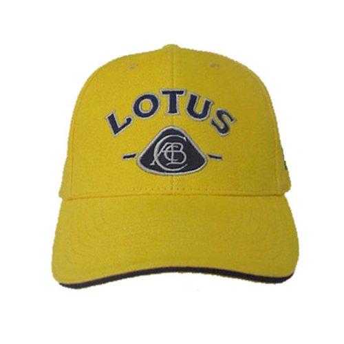 PLANEX Camel Team Lotus 帽子 (Camel Team Lotus Hat) LOT-CAM-HAT