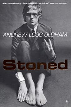 Stoned by [Oldham, Andrew Loog]