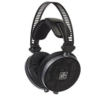 audio-technicaオーディオテクニカ プロフェッショナルオープンバックリファレンスヘッドホン ATH-R70X