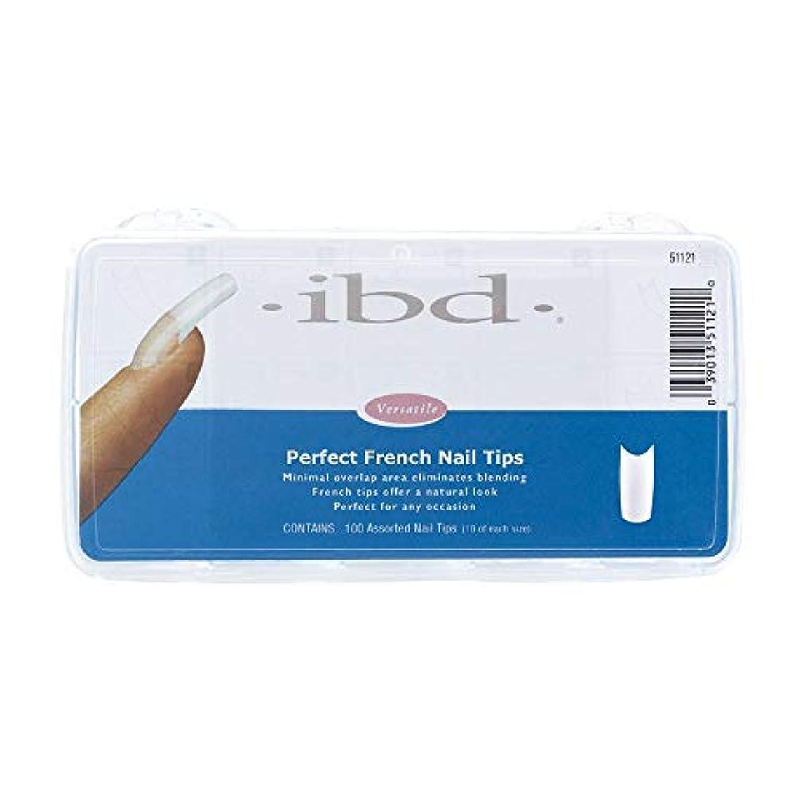 召喚する緑効果的IBDフレンチチップ 100P