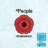 Renaissance [180g Coloured Vinyl - Limited Signed Edition] [VINYL]