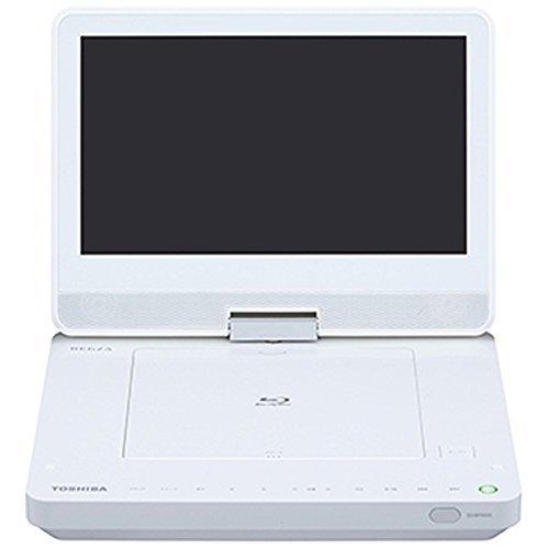 東芝 9型ポータブルブルーレイプレーヤーCPRM対応TOSHIBA REGZA レグザ SD-BP900S