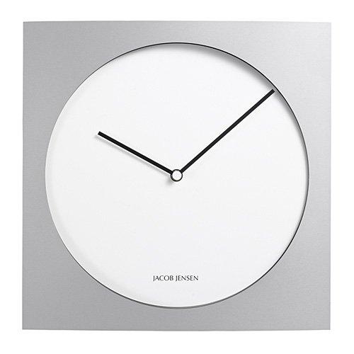 Jacob Jensen(ヤコブ・イェンセン)「Wall Clock 319」 JJ319