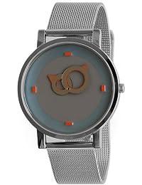 [ナッツコレクション]NUTS COLLECTION 腕時計 Sol y Luna by KIMIKO KASAI  NUTSOp31