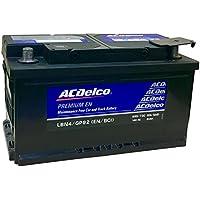 ACDelco [ エーシーデルコ ] 輸入車バッテリー [ Premium EN ] 欧州車用一部米国車兼用 LBN4