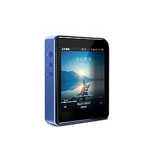 【国内正規品】SHANLING M1 Bluetooth デジタルオーディオプレイヤー (ブルー)