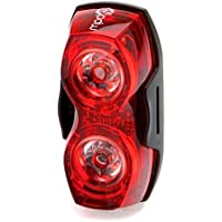 High Quality Danger Zone Tail Light