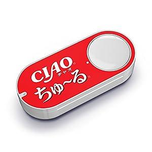 CIAO ちゅーる Dash Button