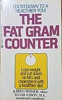 Fat Gram Counter