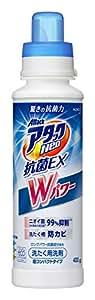 アタックNeo 抗菌EX Wパワー 本体 400g