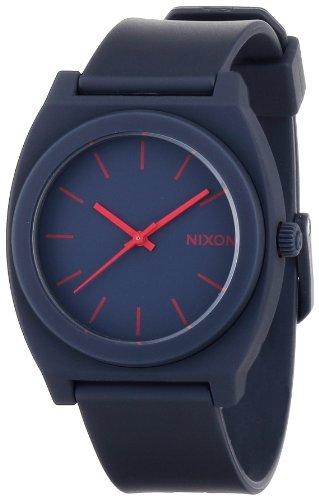 TIME TELLER P MATTE NAVY NA119692-00 ユニセックス 【正規輸入品】 ニクソン