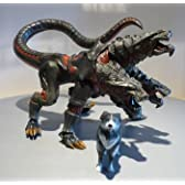 Final Fantasy VIII Guardian Force Cerberus Action Figure by Final Fantasy