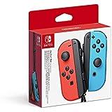 Nintendo Switch Joy Con Controller Pair [Red/Blue]