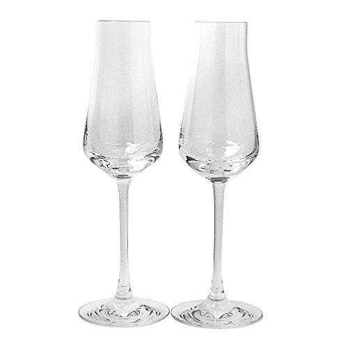 バカラ Baccarat グラス シャトーバカラ シャンパンフルート ペア 24cm 2611149 【並行輸入品】 2611149