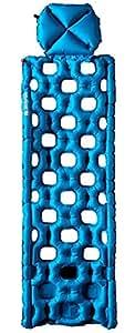 KLYMIT(クライミット) イナーシャ・オゾン スリーピングパッド ブルー [並行輸入品]