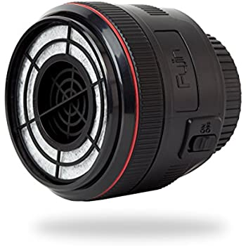 IPP カメラ掃除機 風塵(ふうじん) fujin EF-L001