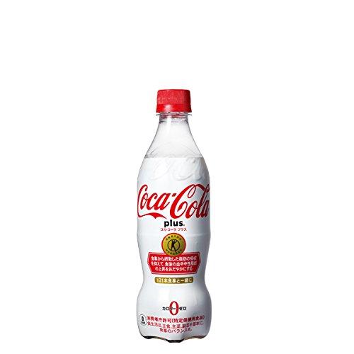 コカ・コーラ プラス 470ml ×24本