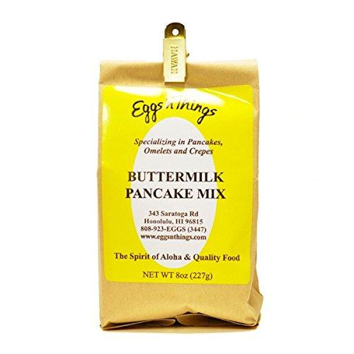 (エッグスンシングス) バターミルク パンケーキミックス 227g