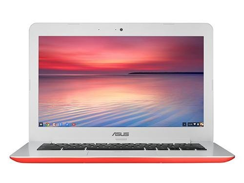ASUS C300SA-DS02-RD Chromebook ...