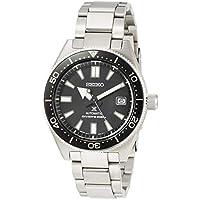 PROSPEX Watch PROSPEX 1st Diver's Modern Design sbdc051 Men's , Dial color - black