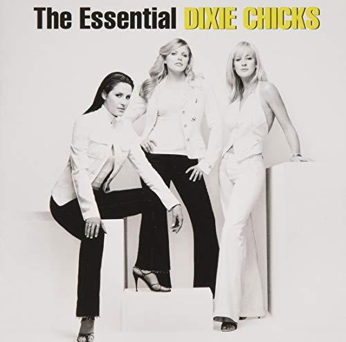 [画像:Essential Dixie Chicks [Sony Gold Series]]