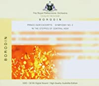 Borodin: Prince Igor Excerpts,