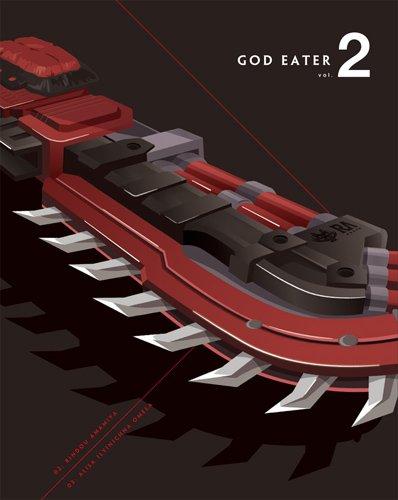 GOD EATER