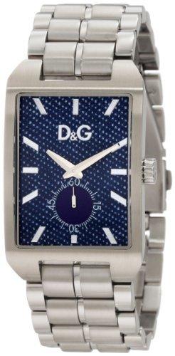 D&G ドルチェ&ガッバーナ メンズ腕時計 DW0638 [並...