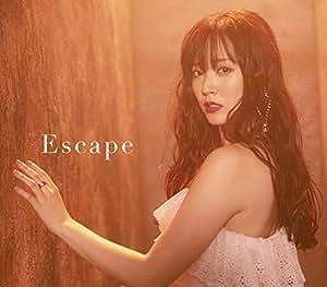 【Amazon.co.jp限定】Escape (通常盤C) (L版生写真(Amazon.co.jp絵柄)付)