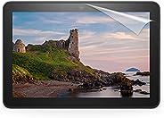 【2021年発売 第11世代 Fire HD 10, Fire HD 10 Plus用】 Digio2 液晶保護フィルム (高精細) 2枚入り