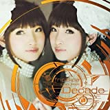 infinite orbit♪fripSideのCDジャケット