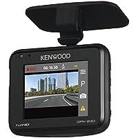 ケンウッド(KENWOOD) スタンダード ドライブレコーダー DRV-230