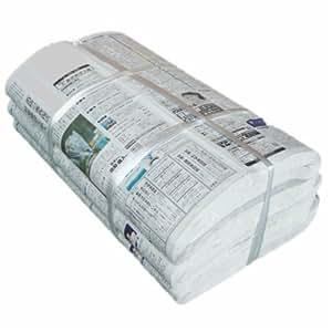新聞紙 (新古・未使用) お試し5kg 【ペット飼育の中敷として】 ペット トイレシート