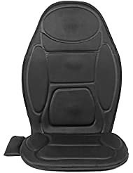 Vanvene シートクッション  マッサージ シート マッサージ器 マッサージ マッサージャー 座椅子 マッサージチェア クッション