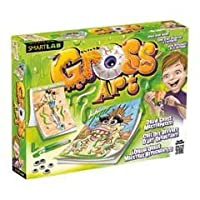 SmartLab Toys Gross Art by SmartLab Toys