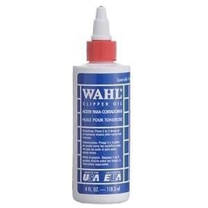 WAHL クリッパーオイル 118.3ml [その他]