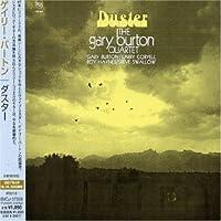 Duster by Gary Burton (2004-06-08)