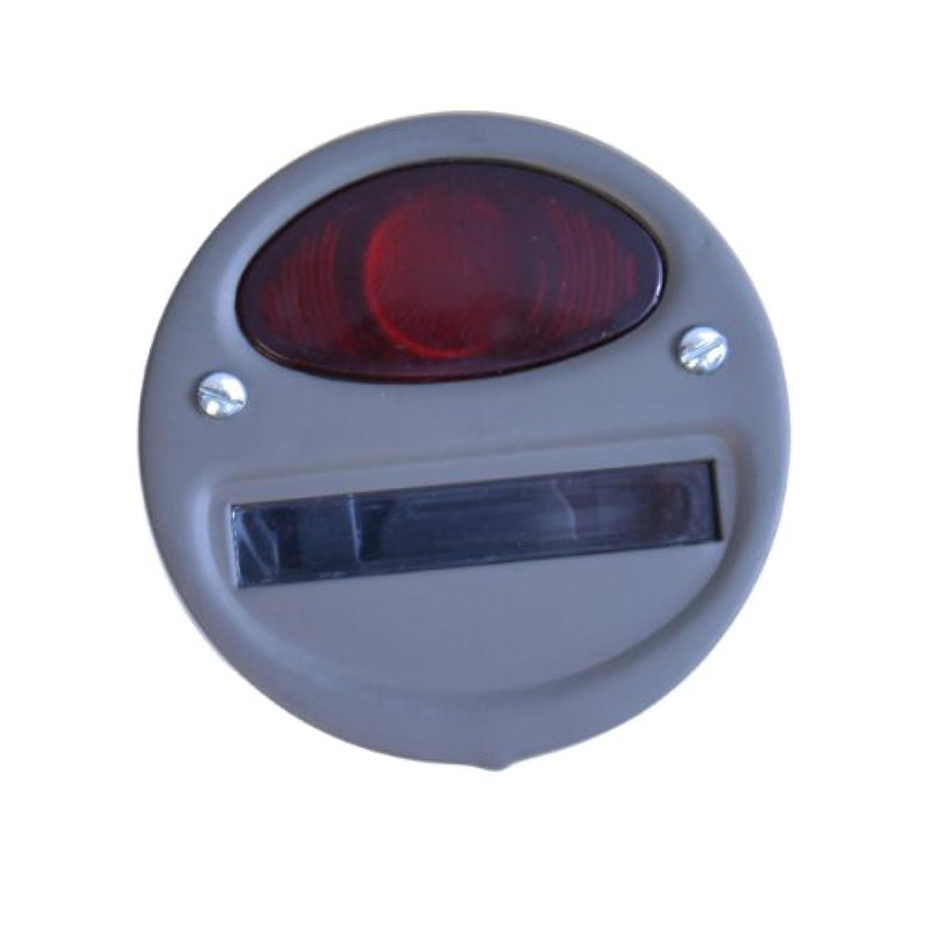 メディアシェル不合格レンズ付きOmix-ADA 12403.51左テールライトアセンブリ、41-45ウィリスMB