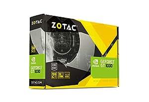 ZOTAC GeForce GT 1030 2GB GDDR5 グラフィックスボード VD6350 ZTGT1030-2GD5LP