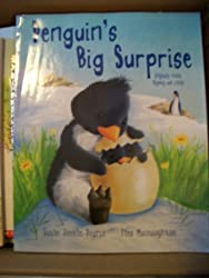 Penguin's Big Surprise