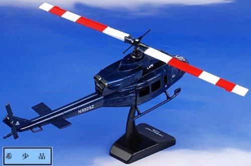 1:48 New Ray Sky パイロット 25683 ベル 212 ダイキャスト モデル LAPD, Los Angeles, CA 並行輸入品