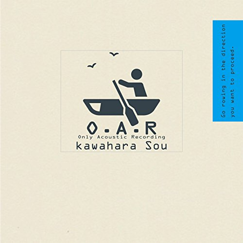 O.A.R - EP