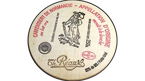 【濃厚な味わい】カマンベールチーズのおすすめ人気ランキング11選