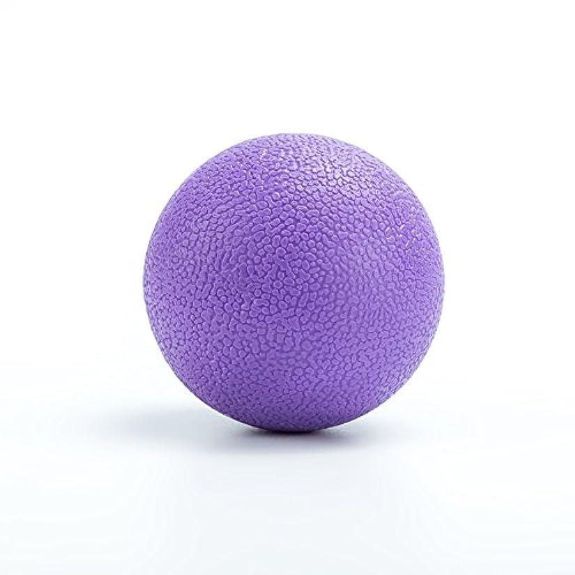 雪興奮アルプスMassage Ball マッサージボール 筋膜リリース Yoga Lacrosse Ball 背中 肩こり 腰 ふくらはぎ 足裏 ツボ押しグッズ