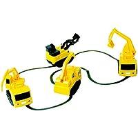 Kaluo ドローンラインペン 導電式おもちゃ 車 子供用 おもちゃ ギフト イエロー 747529564070