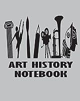 Art History Notebook