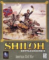 Battleground 4 Shiloh (輸入版)